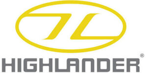 Highlander Outdoors Logo