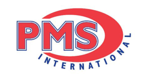 PMS International logo