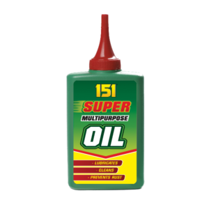 Multipurpose Oil