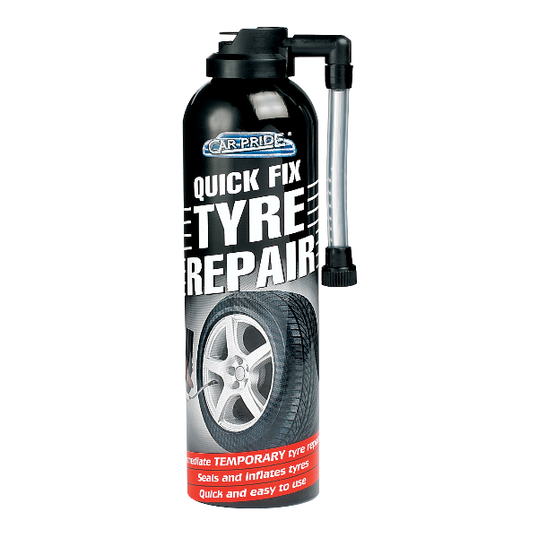 Quick Fix Tyre Repair 300ml
