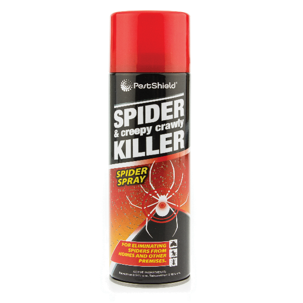 Creepy Crawly Killer