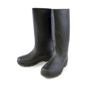 Mens Wellingtons Black