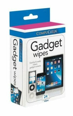 Gadget Cleaning Wipes