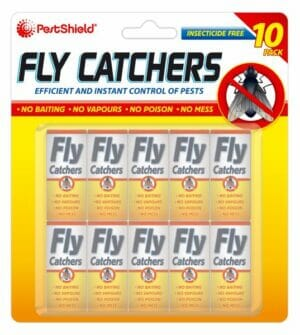 Fly Catcher Paper