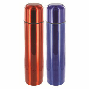 1Ltr Stainless Steel Flask