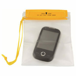 Waterproof Pouch Small