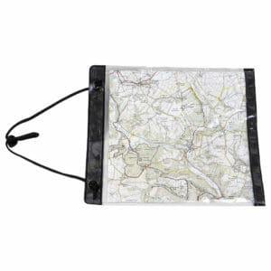 Scout Map Case