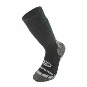 Base Wool Mens Walking Sock