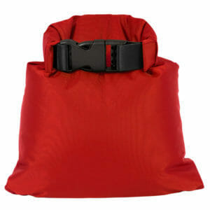 Drybag 1Ltr Red