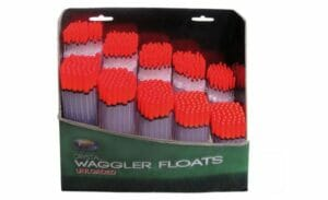 Unleaded Waggler Float Display 500
